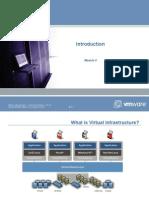 VI3 IC REV B - 00 Introduction