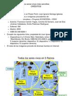 Protistas Moneras Virus 1ESO