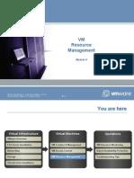 VI3 IC REV B - 08 VMResourceManagement