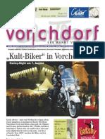 Vorchdorfer Tipp 2009-07