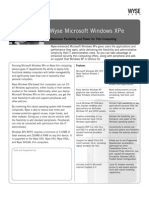 Wyse_MS_Windows_XPE