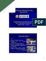 [PD] Documentos - Pentathlon Militar