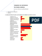 Informe Cuestionarios de Intereses Andrea Guaman