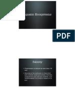 aquatic ecosystems presentaion