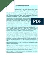 L'ordre du discours par Michel Foucault