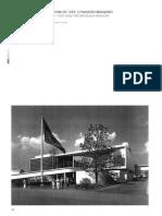 Pavilão - NY - 1939