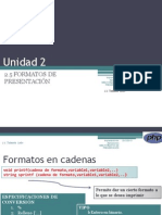 2_5 Formatos de Presentacion PHP