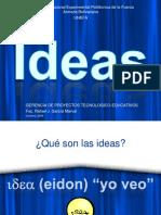 Creando Ideas