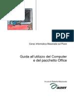 Guida all'utilizzo del Computer e Pacchetto Office