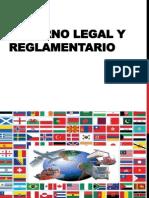 Entorno Legal y Reglamentario