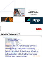 VirtualArc General Presentation 040209