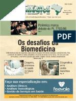 Edição 80 - Revista do Biomédico