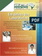 Edição 82 - Revista do Biomédico