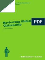 Reviewing Global Citizenship Web