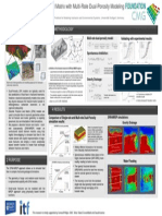 Combining Discrete Fracture and Matrix with Multi-Rate Dual-Porosity Modeling