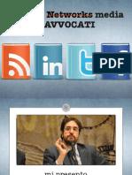 Social Media e Avvocati