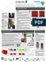 Reactive Flow Simulation Overview