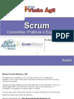 Scrum - Conceitos práticas e experincias (Mbom)