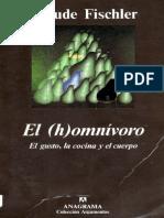 Fischler - El Homnivoro[1]