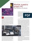 Armado de PC (Componentes Viejos)
