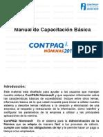 90043830 Manual de CONTPAQ i Nominas 2012