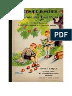 126349782 Langue Francaise Methode Boscher 1955