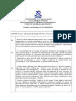 Mestrado Direitos Fundamentais Fichamento Posner