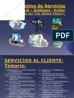 Marketing de Servicios Espol FEN BPL