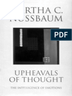 Upheavals of Thought