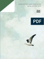 Spring/Summer 2014 Frontlist Catalog