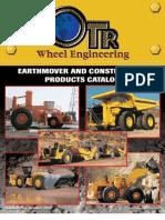 OTR-EM Catalog - Oct 2007 Edition