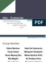 Neo - Gramscian