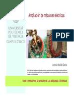 Principios generales de las máquinas eléctricas_PROBLEMAS