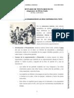 COMENTARIO CRÍTICO RESUELTO (Juguemos, de E. Lindo) (LCYL. 2º Bach)
