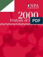 Dialysis Drugs