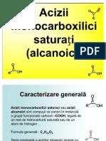 81613689-Acizii-monocarboxilici-saturați-alcanoici
