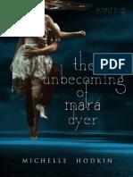 Mara Dyer _1