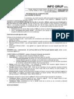 Suport de Curs Microsoft IE8 Si Outlook 2007