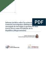 Informe jurídico sobre la Megacomisión García FINAL (1)