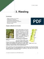 3. Riesling