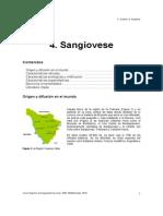 4. Sangiovese