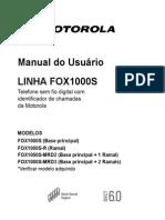 Manual Motorola
