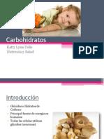 Carbohidratos Listo