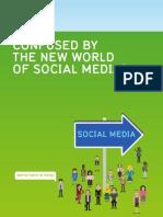 Salterbaxter - Social Media Booklet