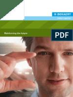 Brochure Dramix 5D4D3D
