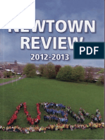NewtownReview 2013