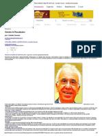 CITAÇÕES SOBRE A GESTÃO EFICAZ – Vicente Falconi « Gestão & Resultados
