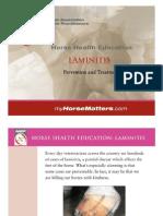 Laminitis October 6