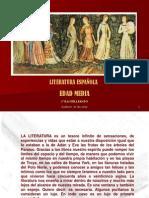 Todo a Cerca de Literatura Medieval.
