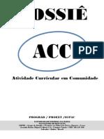 DOSSIÊACC-UFBA  [Atualizado 01 de Outubro de 2012]